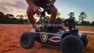 "Axial Yeti RTR - ""Surface Drone 2.0"""