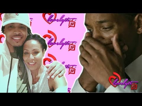 AUGUST ALSINA ALLUDES TO AFFAIR WITH JADA PINKETT SMITH IN NEW SONG FULL #BREAKDOWN