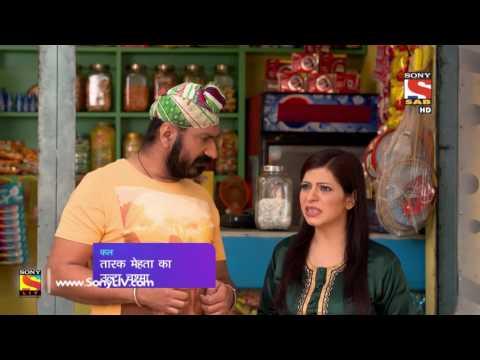 Taarak Mehta Ka Ooltah Chashmah - तारक मेहता - Episode 2188  - Coming Up Next