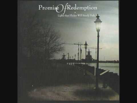 Promise of Redemption - Take Time To Realize