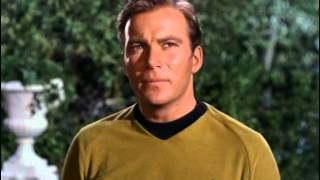 Captain Kirk meets Apollo (Star Trek - The Original series) (greek subs)