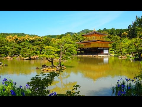 How to look around Kyoto (Kyoto tourist guide Day 1)