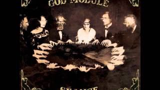 God Module - Afraid of The Light