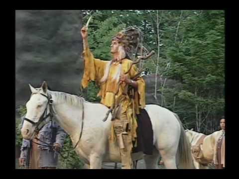 Tecumseh! Outdoor Drama