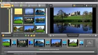 Как сделать видеоролик из фотографий(Посмотрев учебное видео, вы узнаете, как сделать видеоролик из фотографий в редакторе «ФотоШОУ»: http://fotoshow.su..., 2013-01-30T14:41:23.000Z)