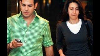Is Karishma Kapoor Secretly Engaged? | Bollywood News