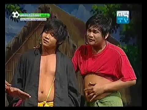 Comedy Peak Mi - Drama Pol Pork Pol Chea (????? ????)-2014 06 22