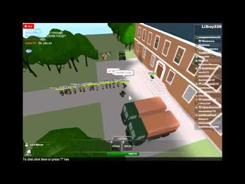 SHAEF OCS Training Part 1