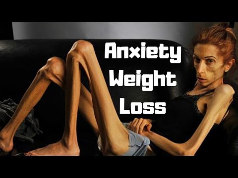 How Anxiety Sabotages Weight Reduction