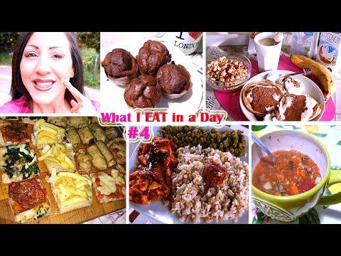 cosa-mangio-in-un-giorno!!!-#4---what-i-eat-in-a-day-|-carlitadolce-cucina