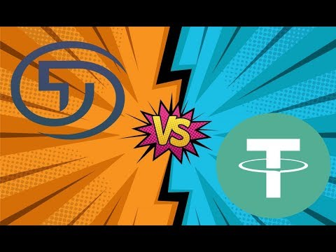 TUSD vs USDT – Quick Comparison