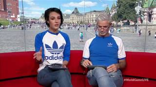 Lucy Zelic and Craig Foster's emotional explanation of the importance of correct pronunciation