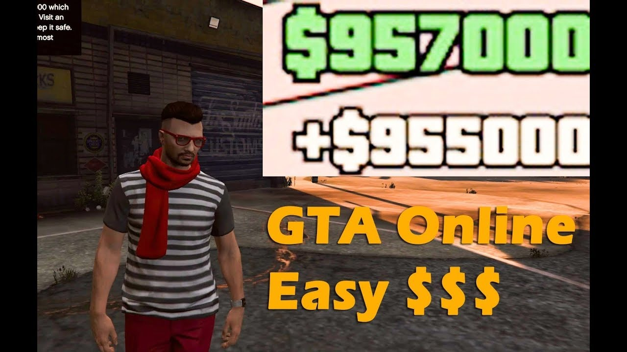 The Most Common About GTA 5 Money Free MONEY Debate Isn't as Black and White as You Might Think maxresdefault