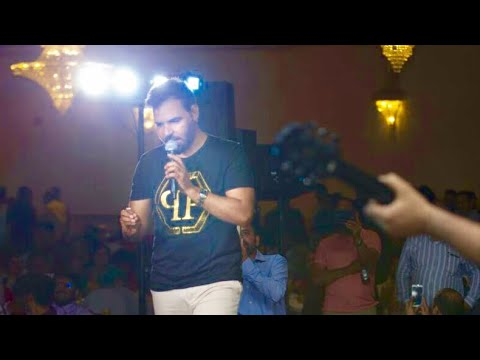 KANTH KALER LIVE:-  IK MERA DIL |  NEW LIVE PERFORMANCE 2017 |  OFFICIAL FULL VIDEO HD