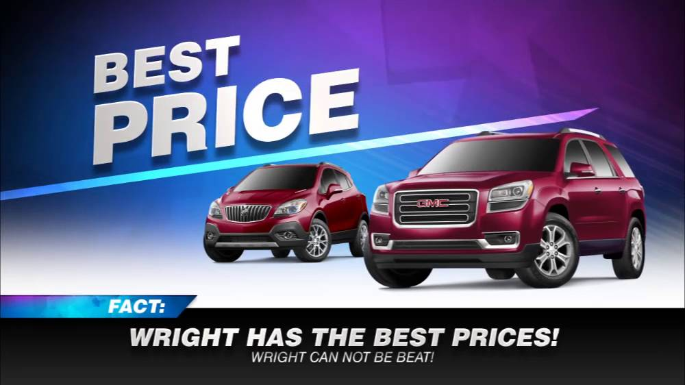 Wright Buick GMC (@Wright_BuickGMC) | Twitter