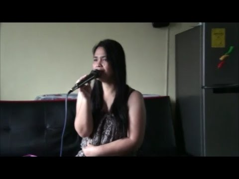 Yvonne Does Some Karaoke: Iligan City, Mindanao, Philippines