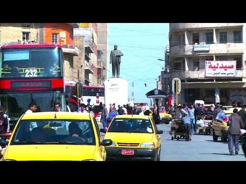 "Bagdad - die ""schlimmste Stadt der Welt"""