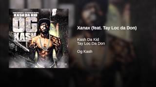 Xanax (feat. Tay Loc da Don)