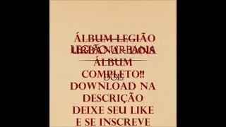 Álbum Legião Urbana - Dois completo!! Download