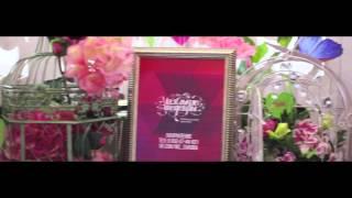 видео золотая орхидея