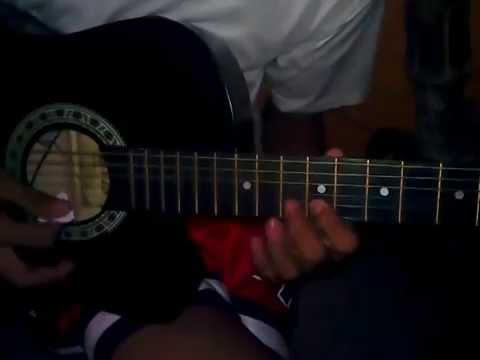 Faithfull love (acoustic guitar tutorial) - YouTube