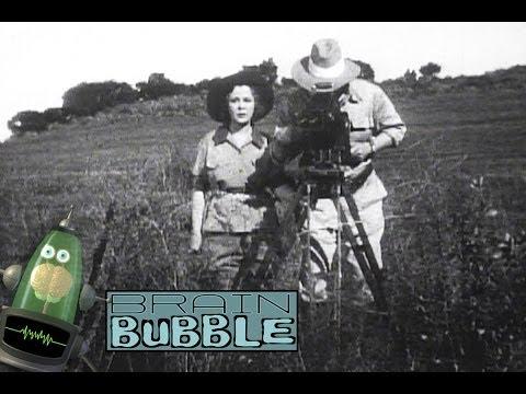 osa-johnson---female-explorer-&-filmmaker-takes-down-a-rhino-in-one-shot!