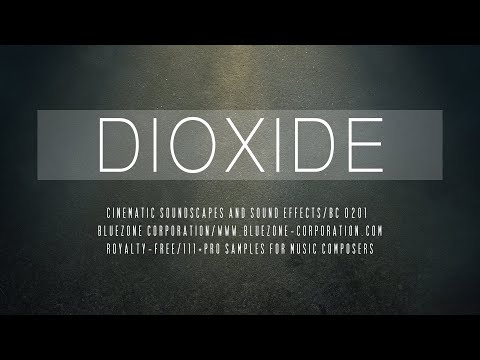 Cinematic Soundscapes - Ambience Sound Effects - Sample Library
