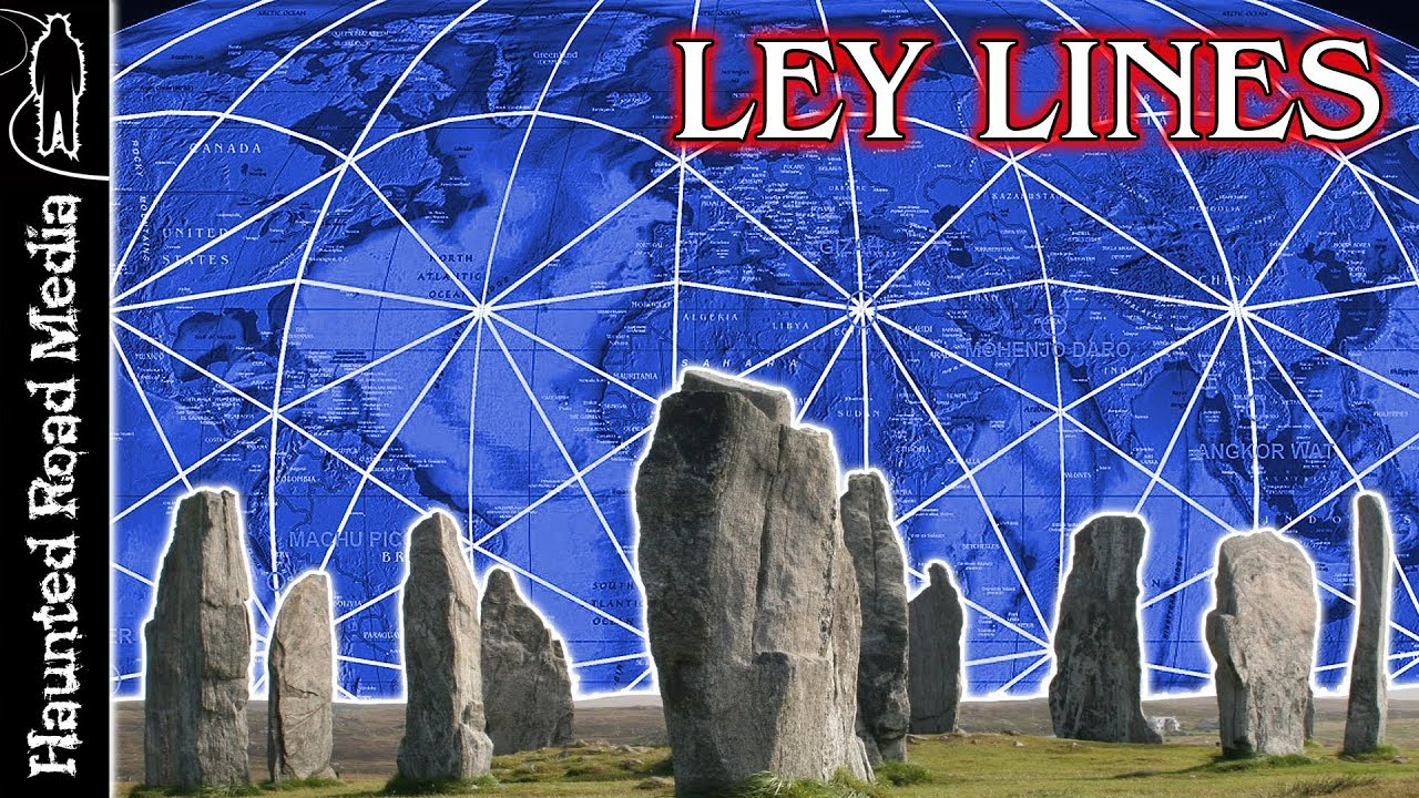 Ley Lines, Energy Grids, and Standing Stones | Inside The