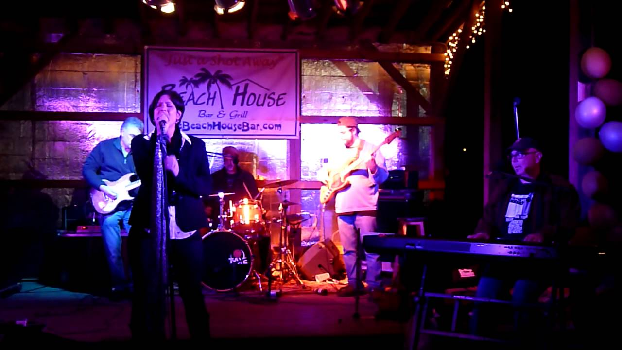 blp-locked out of heaven (cover)-hd-beach house bar & grill-ogden