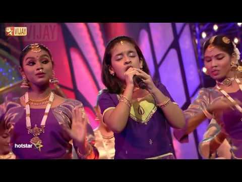 Super Singer Junior - Nadha Vinodhangal by...