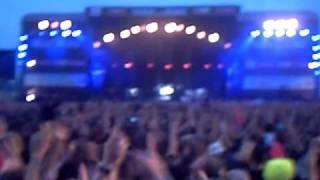 Die Ärzte Rock am Ring 2007 - Nicht allein