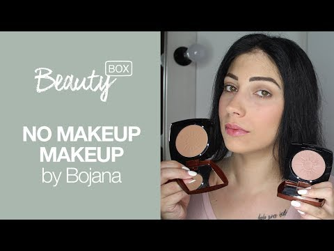 No Makeup Makeup by Bojana