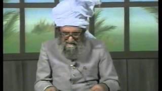 Urdu Dars Malfoozat #186, So Said Hazrat Mirza Ghulam Ahmad Qadiani(as), Islam Ahmadiyya