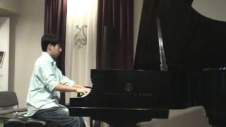Chopin Sonata Opus 58 No 3 Movement 1 Allegro Maestoso