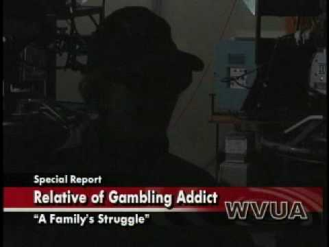 how to get out of gambling addiction