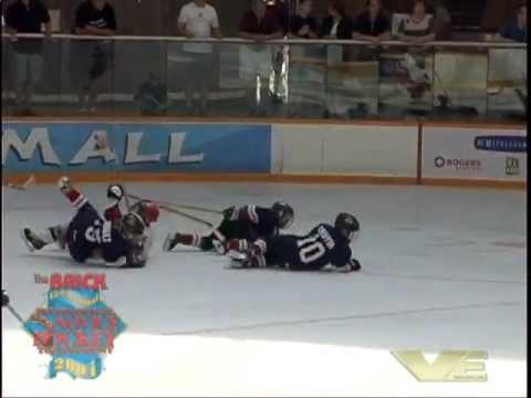 2013 NHL Draft Prospects Part Two - 2004 & 2005 - Brick Super Novice Hockey Tournament