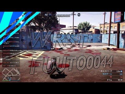 WRST | fuuto0044 | Best Montage