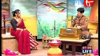 Akash Bangla Live show part 1  www.jyotiprokashmusic.com