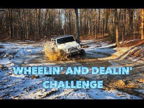 Download Rebuilding A Wrecked Car JEEP RUBICON (Part 13)