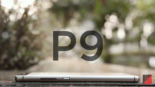 Review Huawei P9(EVA-L09) - Leica, Istimewa?