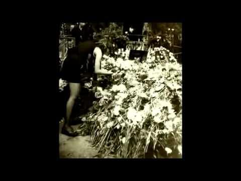 День похорон Виктора Цоя 19.08.90. Фото