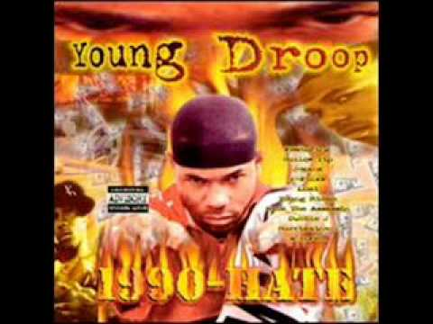16 - Meow - Young Droop - 1990-Hate
