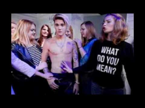 Justin Bieber sued over hit song 'Sorry'