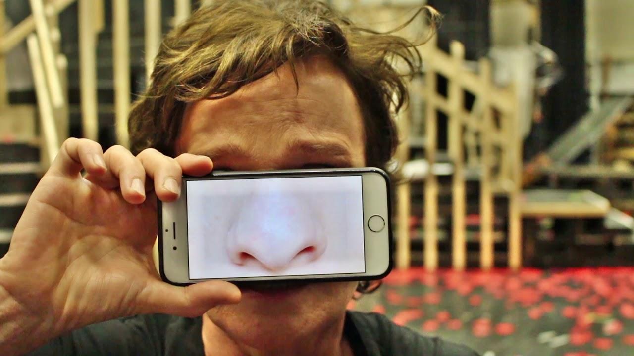 Staatsoper Hamburg - Play: Dmitri Schostakowitsch | Die Nase