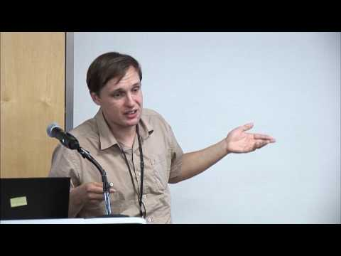 Professor Yury Polyanskiy - MIT Wireless Center 5G Day