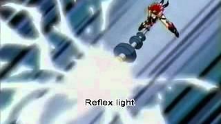 Monkey Typhoon episode 41 with english subtitles Asbotto Senki Goku