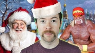 What Do Santa and Wrestling Have In Common? | Idea Channel | PBS Digital Studios
