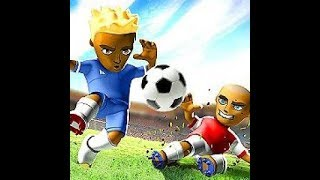 Kwiki Soccer Full Gameplay Walkthrough