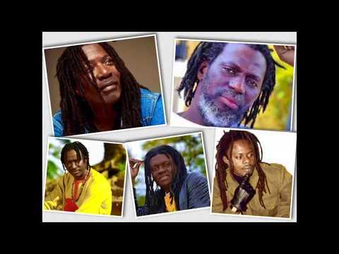Reggae Ivoirien    Alpha Blondy, Tiken Jah, Ismael Isaac, Fatal Dey, Serge Kassy, Jim Kamson, ...