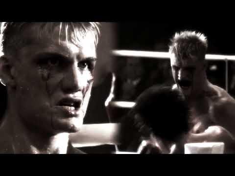 Vince DiCola - War [Rocky IV] (Metal cover)